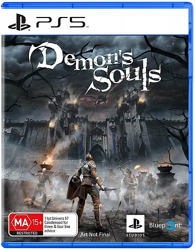Demon's Souls [PS5]