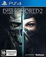 Dishonored 2. [PS4]