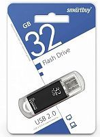 Флешка SmartBuy V-Cut USB 2.0 32GB